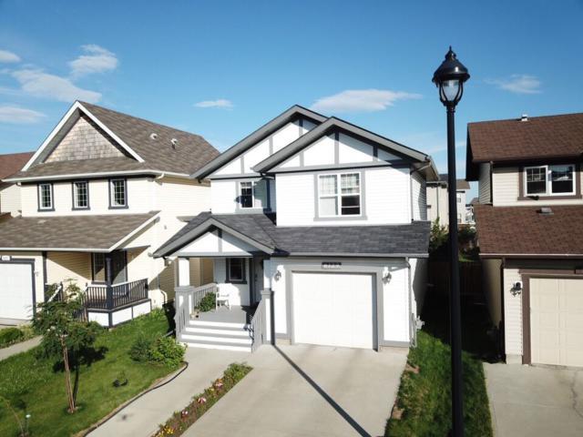 6129 Stinson Way, Edmonton, AB T6R 0K2 (#E4120962) :: The Foundry Real Estate Company