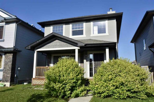 9217 Scott Lane, Edmonton, AB T6R 0E6 (#E4120965) :: The Foundry Real Estate Company