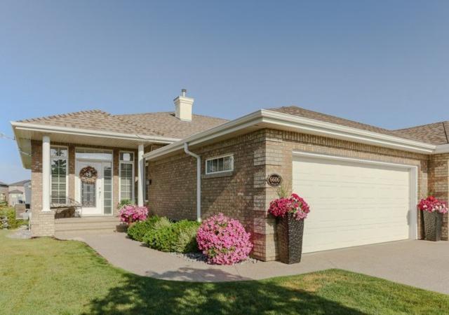 6606 Sandin Cove, Edmonton, AB T6R 0G2 (#E4120982) :: The Foundry Real Estate Company