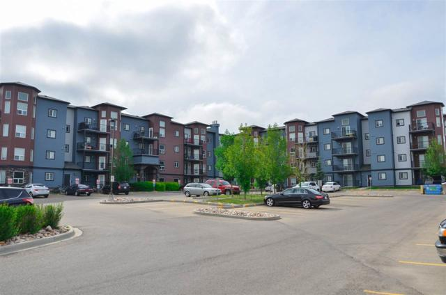 217 392 Silverberry Road NW, Edmonton, AB T6T 0H2 (#E4120988) :: The Foundry Real Estate Company