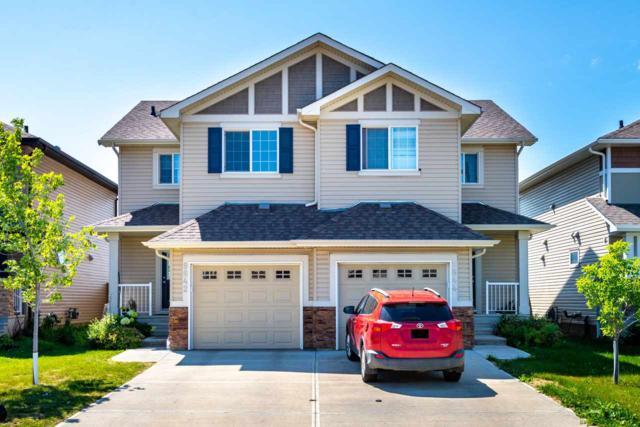 9642 Simpson Place, Edmonton, AB T6R 0T8 (#E4121110) :: The Foundry Real Estate Company