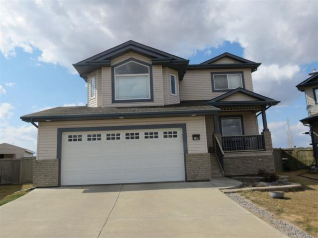 9616 82 Avenue, Morinville, AB T8R 1W3 (#E4121131) :: Müve Team | RE/MAX Elite