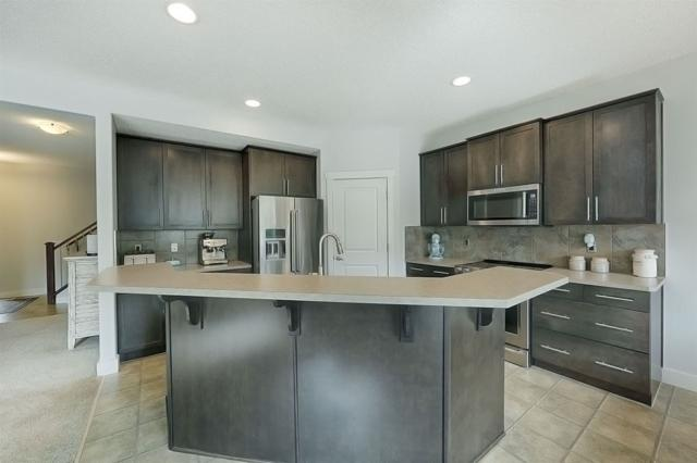 3091 Spence Wynd, Edmonton, AB T6X 0H6 (#E4121169) :: The Foundry Real Estate Company