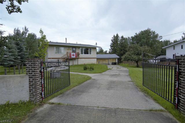 4907 49 Avenue, Rural Lac Ste. Anne County, AB T0E 0A0 (#E4121176) :: Mozaic Realty Group