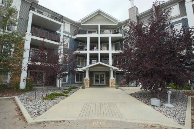214 6084 Stanton Drive, Edmonton, AB T6X 0Z4 (#E4121194) :: The Foundry Real Estate Company
