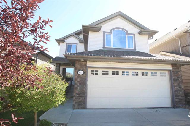 20827 55 Avenue, Edmonton, AB T6M 0B9 (#E4121208) :: The Foundry Real Estate Company