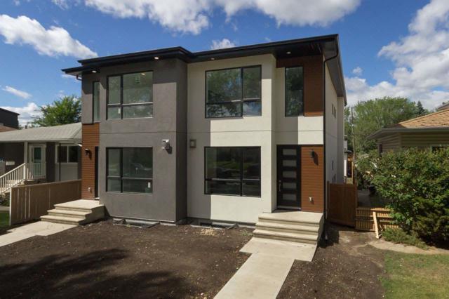 7718 80 Avenue, Edmonton, AB T6C 0S4 (#E4121235) :: The Foundry Real Estate Company