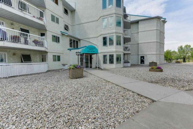 404 5212 25 Avenue, Edmonton, AB T6L 6R7 (#E4121241) :: The Foundry Real Estate Company