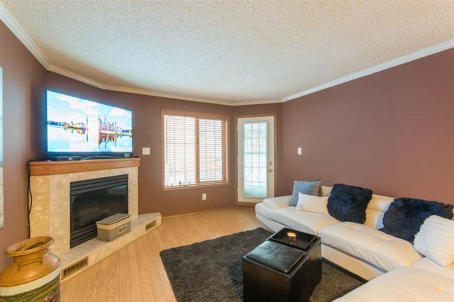 209 17151 94A Avenue, Edmonton, AB T5T 5Z9 (#E4121249) :: Müve Team   RE/MAX Elite