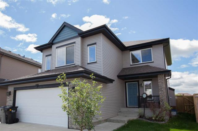 9717 103 Avenue, Morinville, AB T8R 0B7 (#E4121275) :: Müve Team | RE/MAX Elite