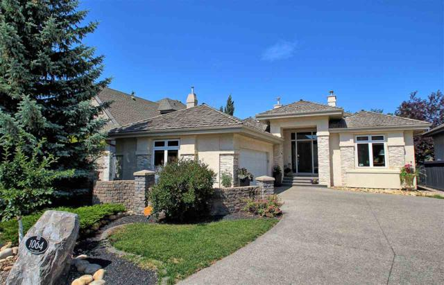 1064 Tory Road, Edmonton, AB T6R 3A5 (#E4121332) :: The Foundry Real Estate Company