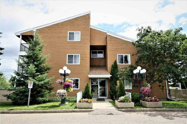 204 4601 131 Avenue NW, Edmonton, AB T5A 3G7 (#E4121368) :: Müve Team   RE/MAX Elite