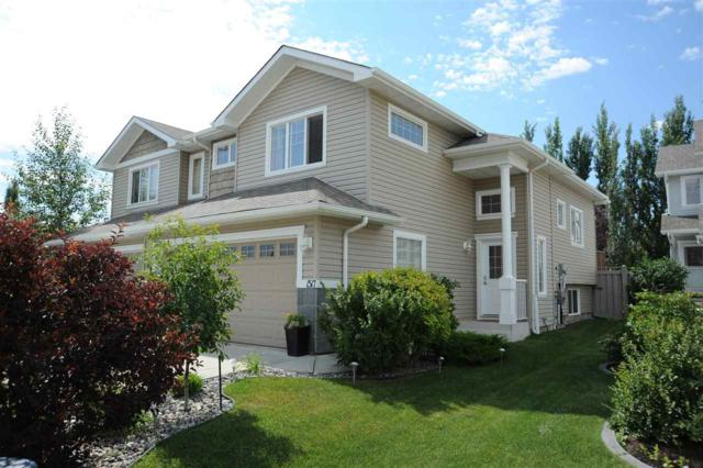 1517 Mcmillian Place SW, Edmonton, AB T6W 1V6 (#E4121383) :: The Foundry Real Estate Company
