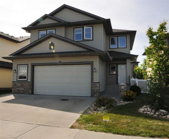 45 Rue Blanchard Street, Beaumont, AB T4X 0E6 (#E4121389) :: The Foundry Real Estate Company