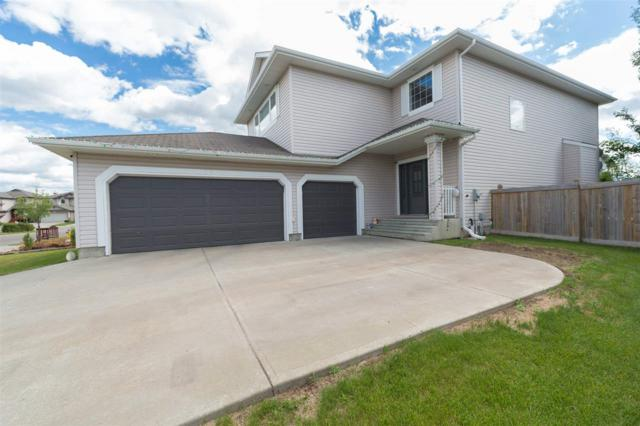 290 Silver_Berry Road, Edmonton, AB T6T 2A8 (#E4121412) :: The Foundry Real Estate Company