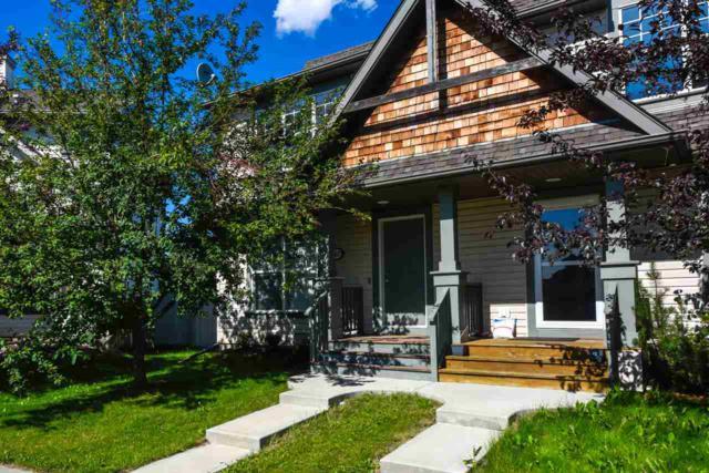 Edmonton, AB T6H 0B2 :: The Foundry Real Estate Company