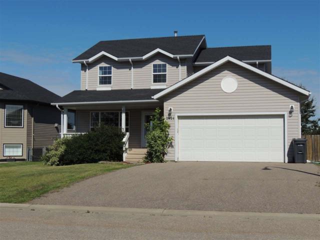 2024 6 Avenue, Cold Lake, AB T9M 1M8 (#E4121434) :: The Foundry Real Estate Company