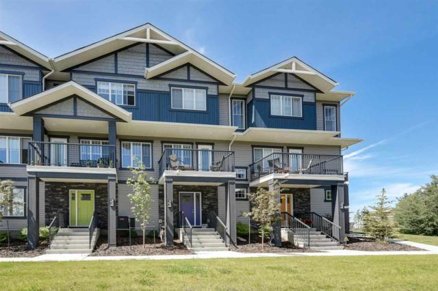 39 50 Mclaughlin Drive, Spruce Grove, AB T7X 0E1 (#E4121445) :: The Foundry Real Estate Company