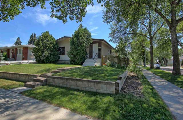 7753 78 Avenue, Edmonton, AB T6C 0M8 (#E4121446) :: The Foundry Real Estate Company