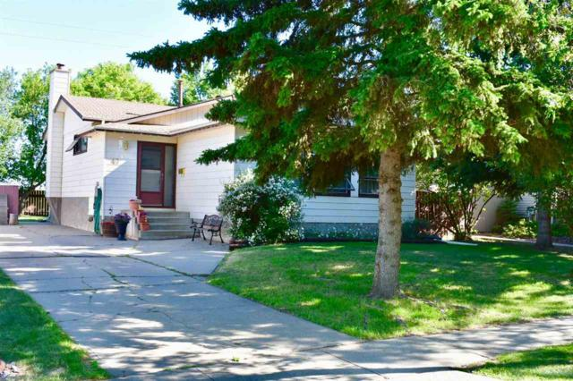 49 Arbor Crescent, St. Albert, AB T8N 2T8 (#E4121453) :: The Foundry Real Estate Company