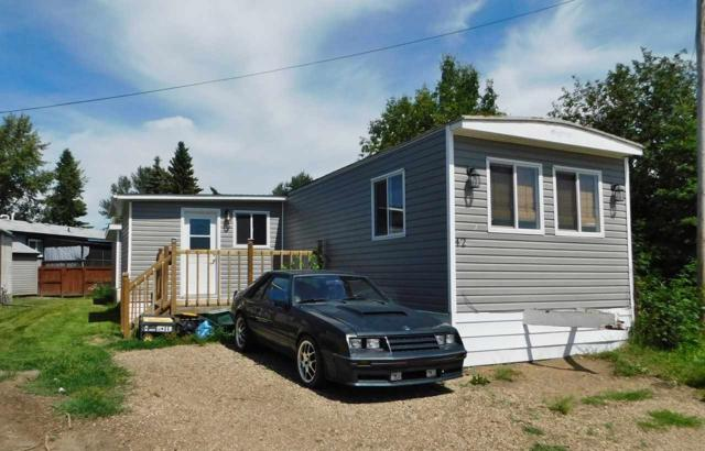 42 4839 47 Street, Gibbons, AB T0A 1N0 (#E4121482) :: The Foundry Real Estate Company