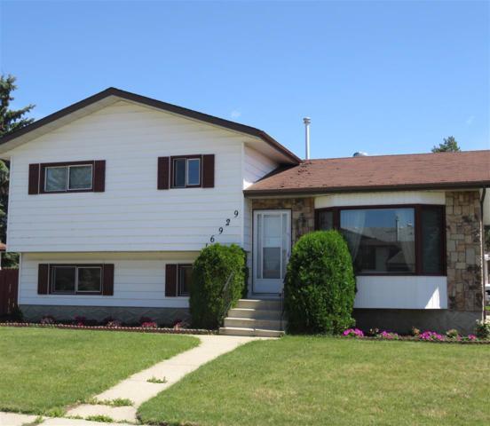 16929 93 Street, Edmonton, AB T5Z 1X5 (#E4121490) :: The Foundry Real Estate Company