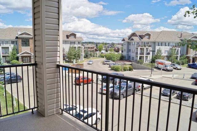 5319 7335 South Terwillegar Drive, Edmonton, AB T6R 0M1 (#E4121500) :: The Foundry Real Estate Company