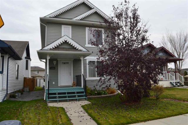 21255 91 Avenue, Edmonton, AB T5T 0W4 (#E4121510) :: The Foundry Real Estate Company