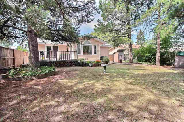 592 Cottonwood Avenue, Sherwood Park, AB T8A 1Y6 (#E4121536) :: The Foundry Real Estate Company