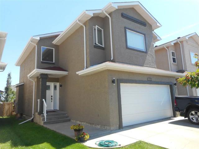 16219 54B Street, Edmonton, AB T5Y 0E8 (#E4121547) :: The Foundry Real Estate Company