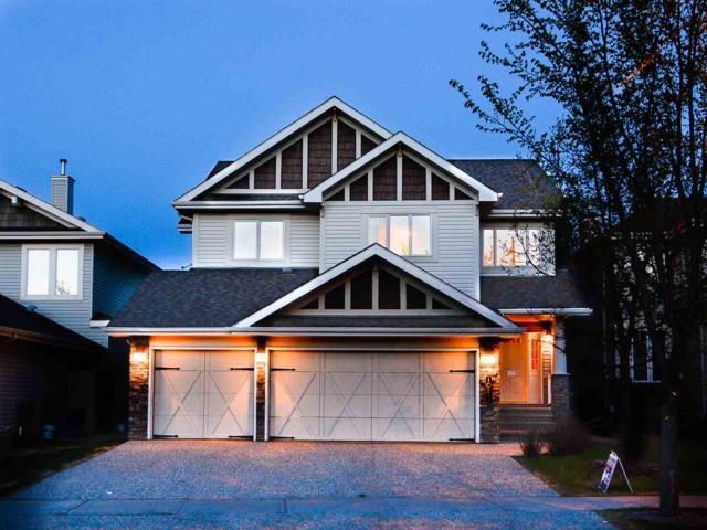 1021 Hope Road, Edmonton, AB T6M 3A1 (#E4121553) :: The Foundry Real Estate Company