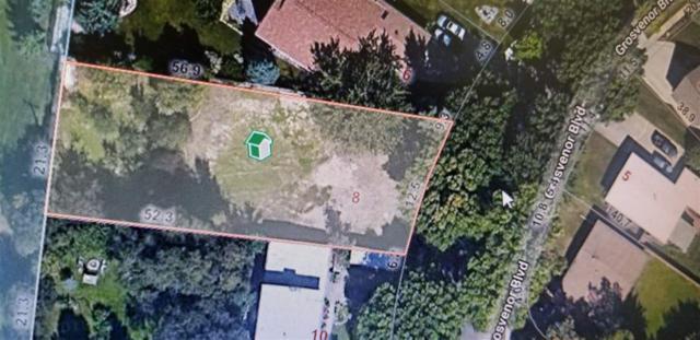 8 Grosvenor Boulevard, St. Albert, AB T8N 0X3 (#E4121565) :: The Foundry Real Estate Company