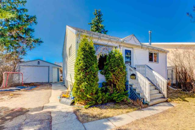 10940 150 Street, Edmonton, AB T5P 1R7 (#E4121584) :: The Foundry Real Estate Company