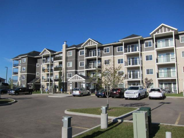 1213-2 Augustine Crescent Crescent, Sherwood Park, AB T8H 0X8 (#E4121585) :: The Foundry Real Estate Company