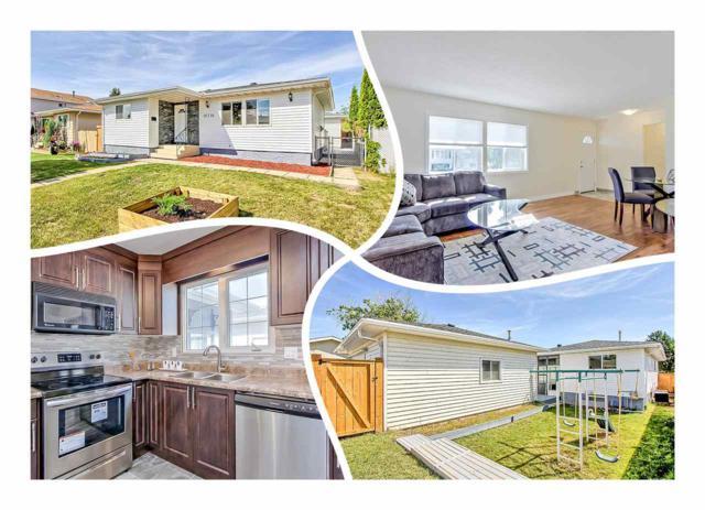 Edmonton, AB T5X 2W9 :: The Foundry Real Estate Company