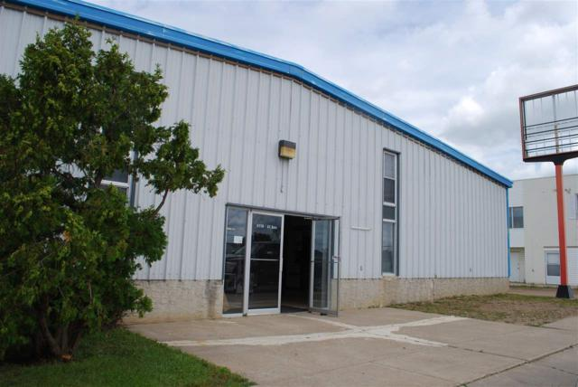 5116 47 AV, Lamont, AB T0B 2R0 (#E4121599) :: The Foundry Real Estate Company