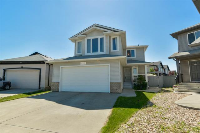 8719 180 Avenue, Edmonton, AB T5Z 0E3 (#E4121600) :: The Foundry Real Estate Company