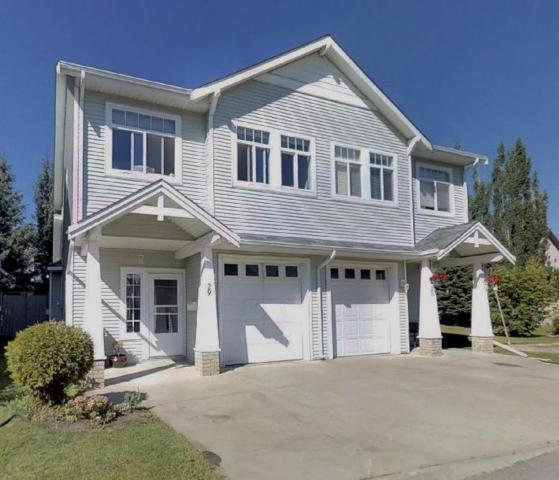 29 200 Erin Ridge Drive, St. Albert, AB T8N 7E2 (#E4121604) :: The Foundry Real Estate Company