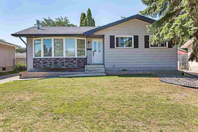 25 Galloway Drive, Sherwood Park, AB T8A 2L7 (#E4121607) :: The Foundry Real Estate Company