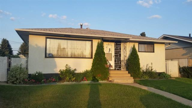 13535 66 Street, Edmonton, AB T5C 0B7 (#E4121617) :: The Foundry Real Estate Company
