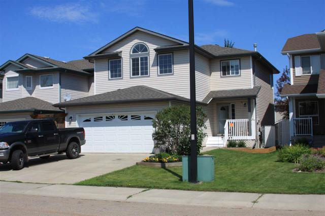 1107 Westerra Way, Stony Plain, AB T7Z 2Z1 (#E4121642) :: Müve Team | RE/MAX Elite