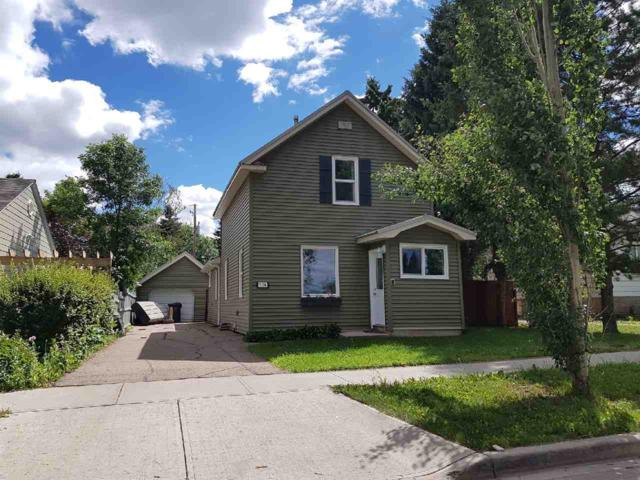 5114 53 Avenue, Stony Plain, AB T7Z 1B9 (#E4121644) :: Müve Team | RE/MAX Elite