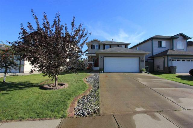 1197 Westerra Link, Stony Plain, AB T7Z 2Z4 (#E4121667) :: Müve Team | RE/MAX Elite