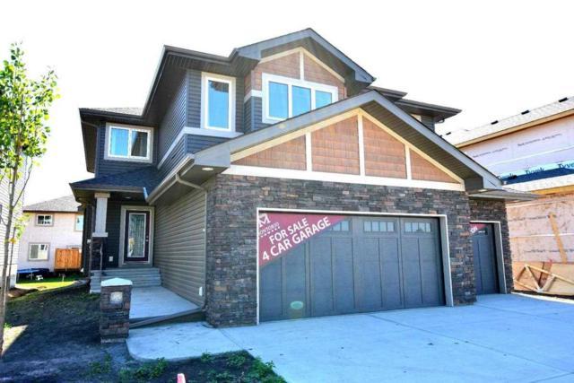 3811 44 Avenue SE, Beaumont, AB T4X 2B8 (#E4121767) :: The Foundry Real Estate Company