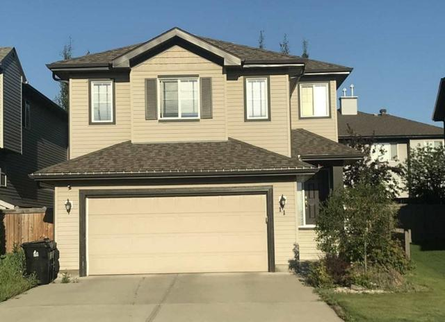 11 Heron Crescent, Spruce Grove, AB T7X 0E9 (#E4121786) :: Müve Team | RE/MAX Elite