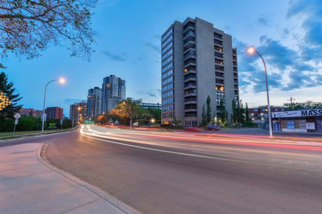 501 8220 Jasper Avenue, Edmonton, AB T5M 4B6 (#E4121787) :: Müve Team | RE/MAX Elite