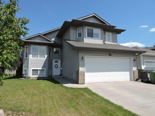 61 Rue Bouchard Street, Beaumont, AB T4X 1S1 (#E4121819) :: The Foundry Real Estate Company