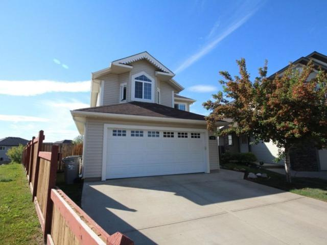 118 Pointe Marsan, Beaumont, AB T4X 0A2 (#E4121863) :: The Foundry Real Estate Company