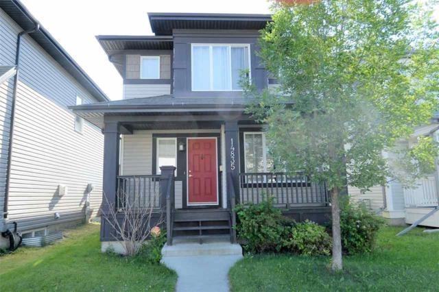14835 141 Street, Edmonton, AB T6V 0A6 (#E4121868) :: The Foundry Real Estate Company