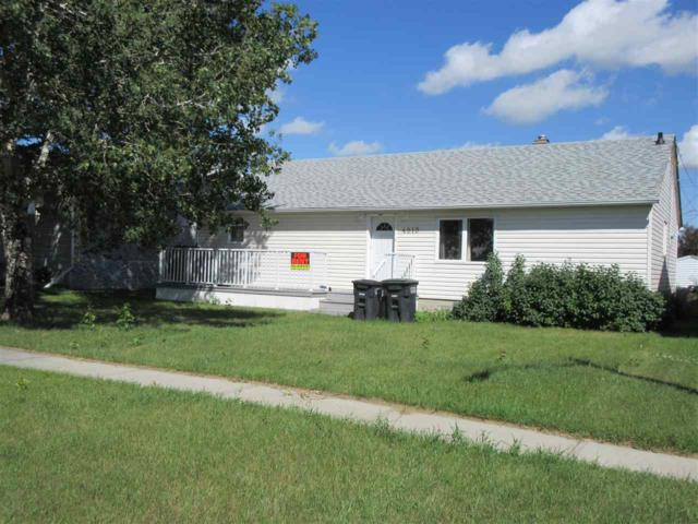 4819 52 Street, Redwater, AB T0A 2W0 (#E4121891) :: The Foundry Real Estate Company